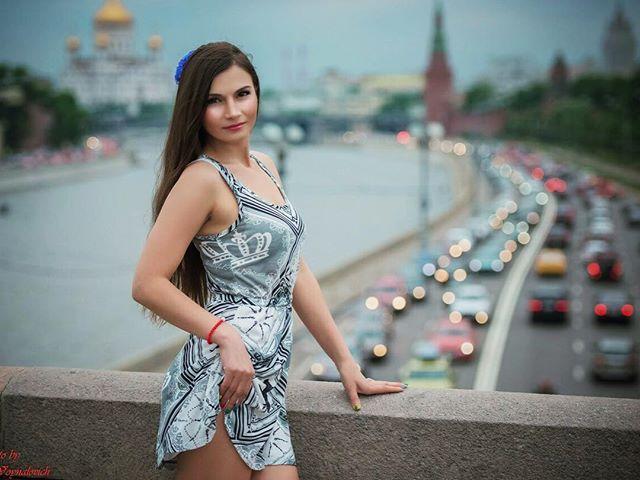 Работа для девушек в Москве в эскорте