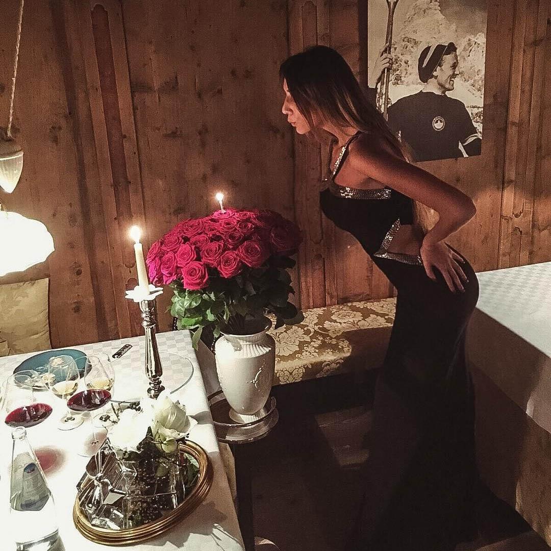 Элитный досуг в Киеве с ВИП девушкой